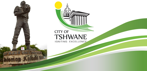 Apprenticeship Programme at City of Tshwane