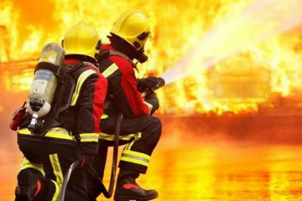 Firefighter Learnership Programme at Msukaligwa Local Municipality