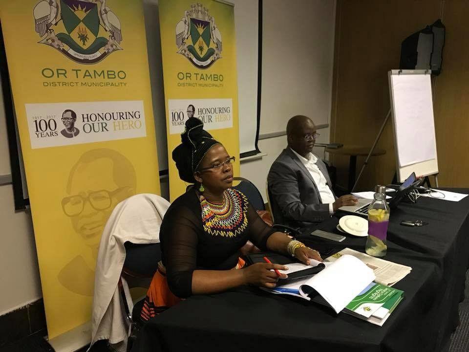Graduate / Internship Programme at OR Tambo Municipality