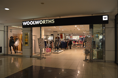 Design Traineeship Programme at Woolworths