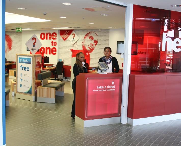 Capitec Bank is hiring: Service Consultant