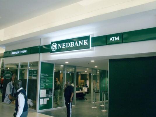 Nedbank is hiring: Sales Consultant