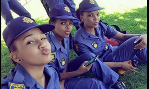 Graduate / Internship Programme at SAPS Visible Policing